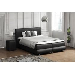 Łóżko sypialniane Pablo