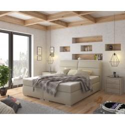 Łóżko Bristol